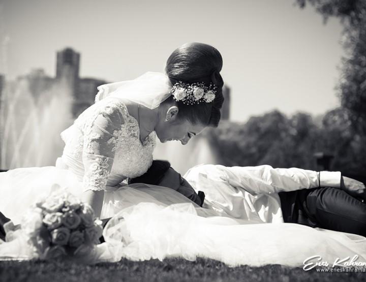 Gizem & Veysel Düğün Fotoğrafları
