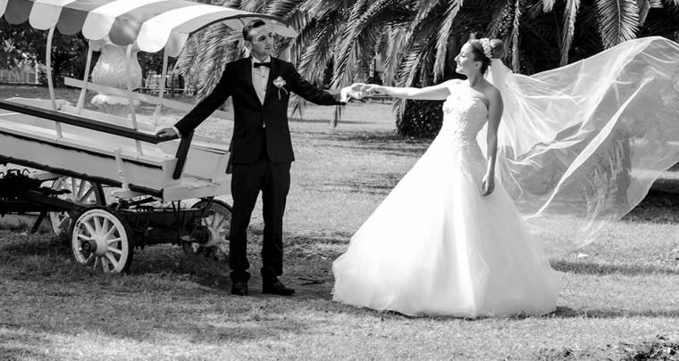Esra & Burak Düğün Fotoğrafları