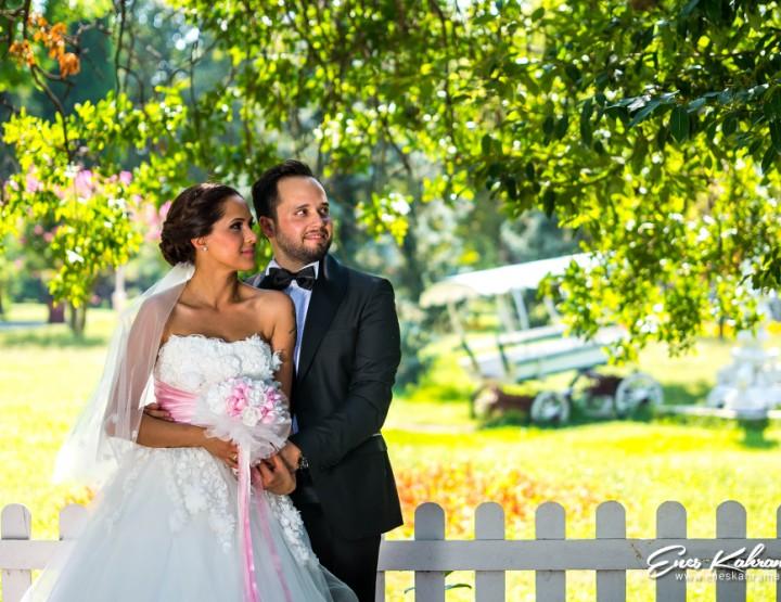Gülsün & Fatih Düğün Fotoğrafları